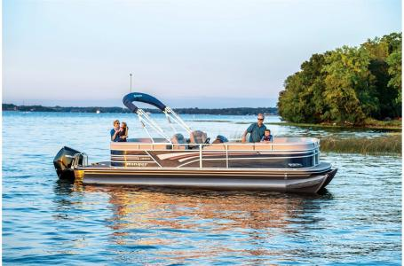 2021 Ranger Boats boat for sale, model of the boat is REATA 243CR & Image # 37 of 39