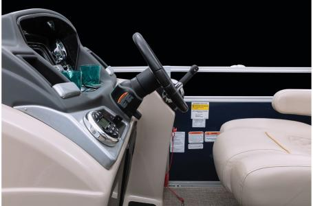 2021 Ranger Boats boat for sale, model of the boat is REATA 243CR & Image # 33 of 39