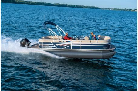 2021 Ranger Boats boat for sale, model of the boat is REATA 243CR & Image # 9 of 39