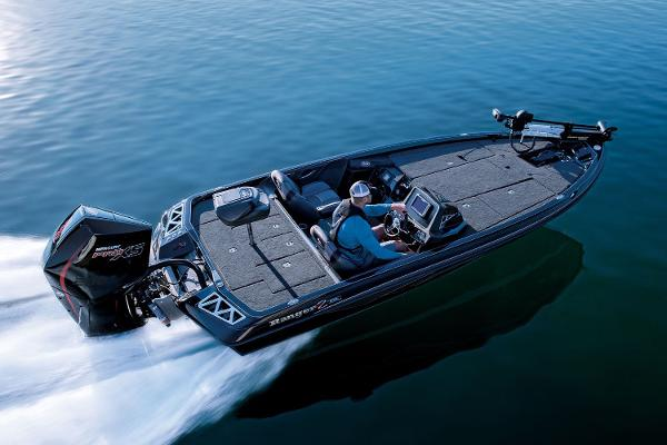 2021 Ranger Boats boat for sale, model of the boat is Z518L & Image # 1 of 21