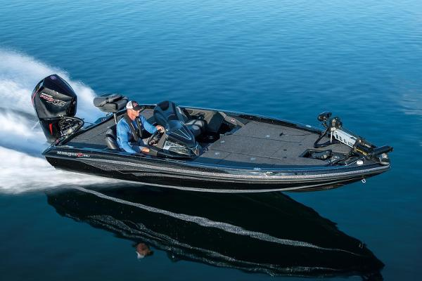 2021 Ranger Boats boat for sale, model of the boat is Z518L & Image # 2 of 21