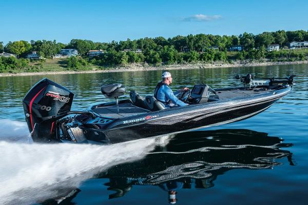 2021 Ranger Boats boat for sale, model of the boat is Z518L & Image # 3 of 21