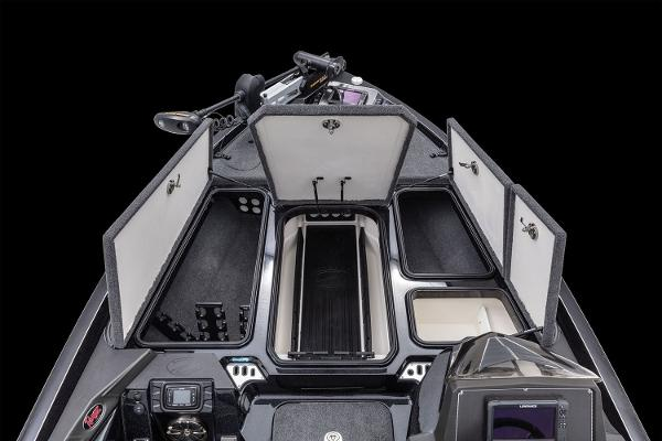 2021 Ranger Boats boat for sale, model of the boat is Z518L & Image # 6 of 21