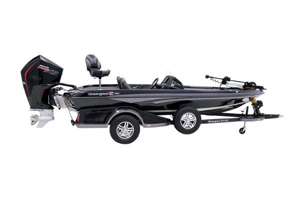 2021 Ranger Boats boat for sale, model of the boat is Z518L & Image # 19 of 21