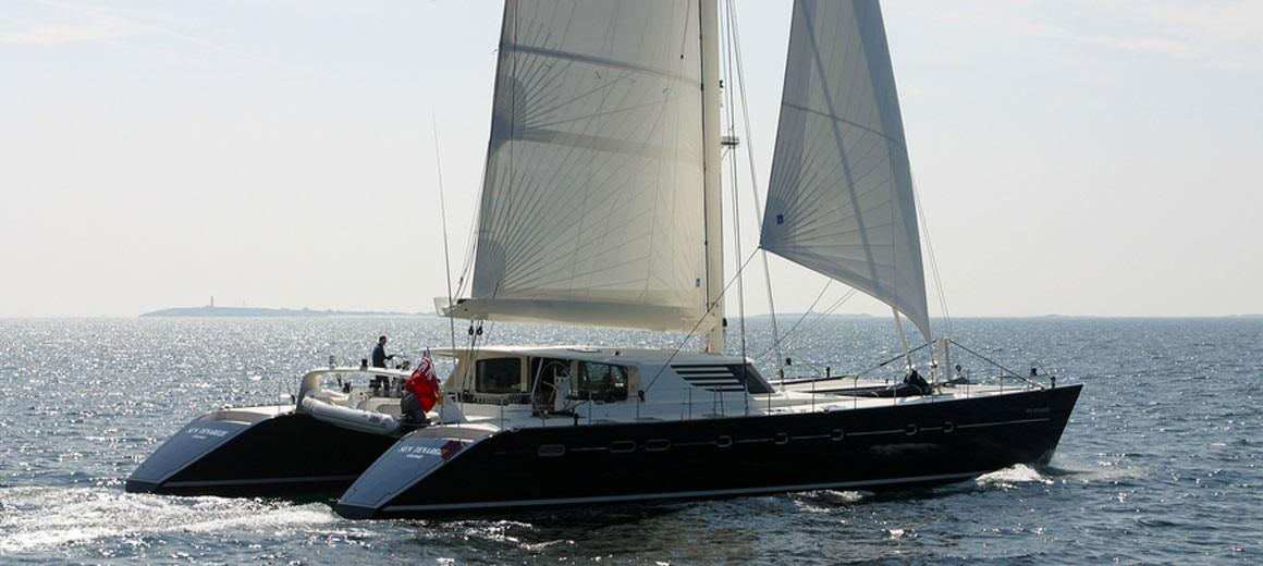 84' JFA Yachts 2004