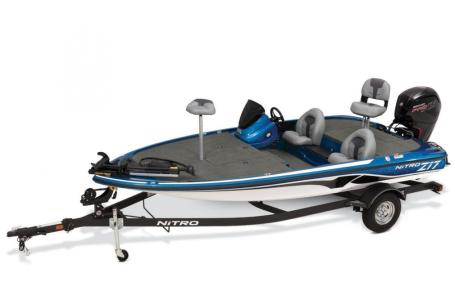 2021 Nitro boat for sale, model of the boat is NZ17 SC21 & Image # 1 of 40