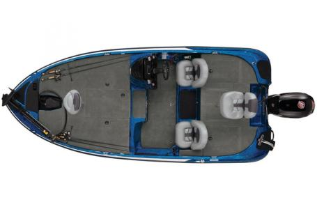 2021 Nitro boat for sale, model of the boat is NZ17 SC21 & Image # 3 of 40