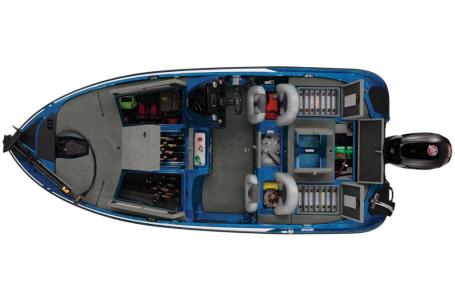 2021 Nitro boat for sale, model of the boat is NZ17 SC21 & Image # 7 of 40