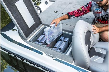 2021 Nitro boat for sale, model of the boat is NZ17 SC21 & Image # 8 of 40
