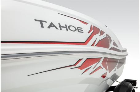 2021 Tahoe boat for sale, model of the boat is T16 OB & Image # 20 of 34