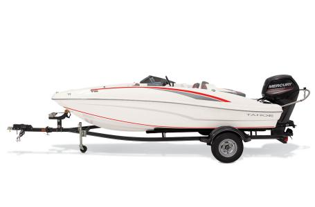 2021 Tahoe boat for sale, model of the boat is T16 OB & Image # 3 of 34
