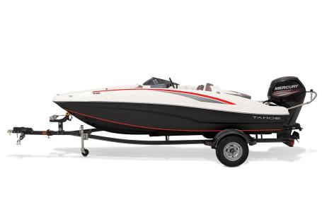 2021 Tahoe boat for sale, model of the boat is T16 OB & Image # 31 of 34