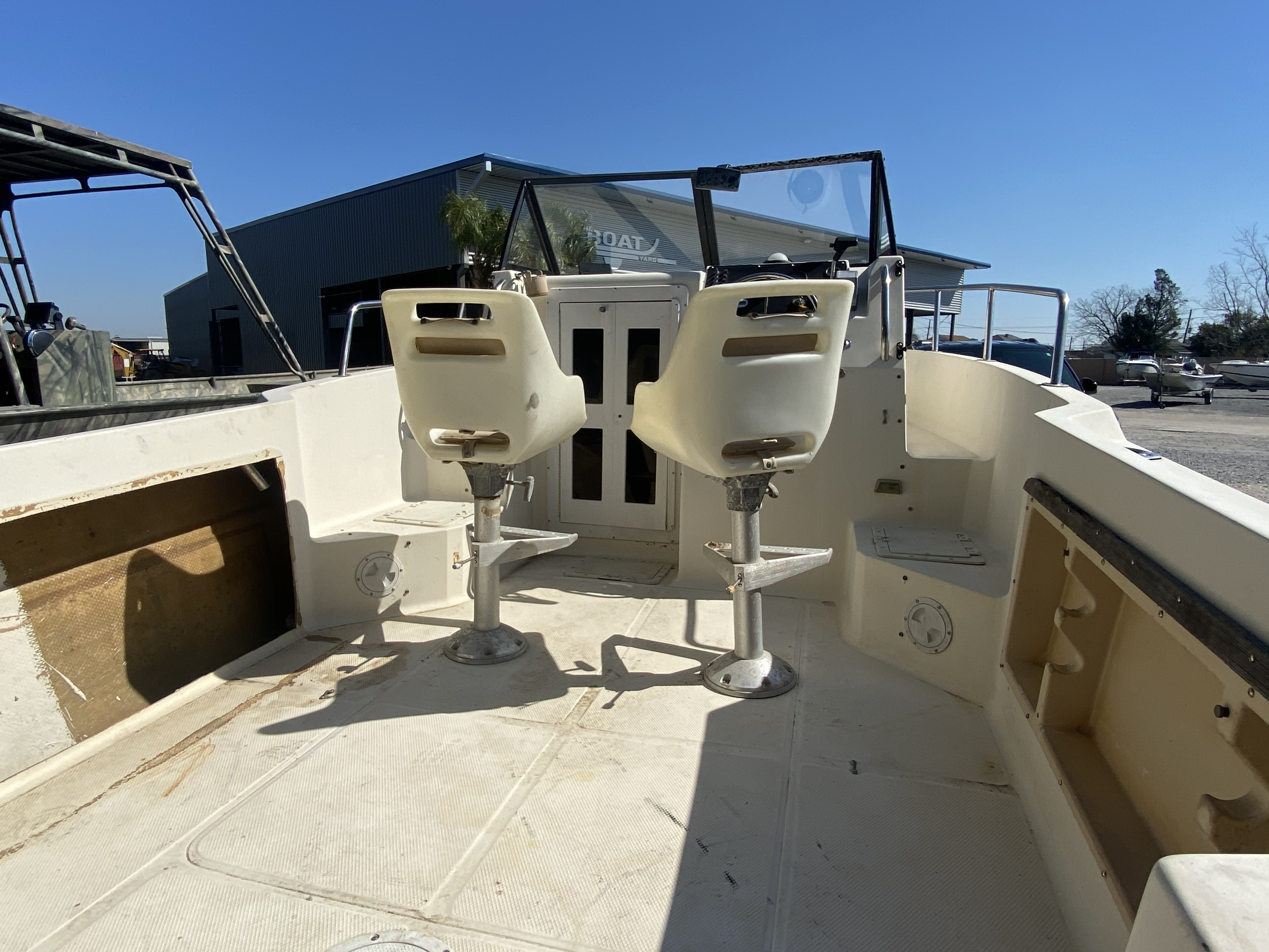 1990 Key West boat for sale, model of the boat is 2000 WA & Image # 5 of 5