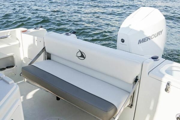 2021 Finseeker boat for sale, model of the boat is 220 CC & Image # 6 of 10
