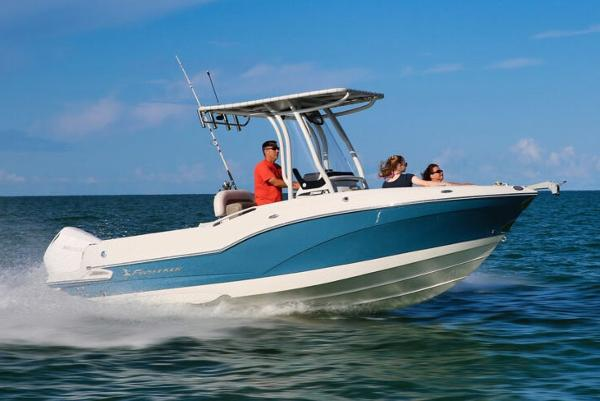 2021 Finseeker boat for sale, model of the boat is 220 CC & Image # 1 of 10