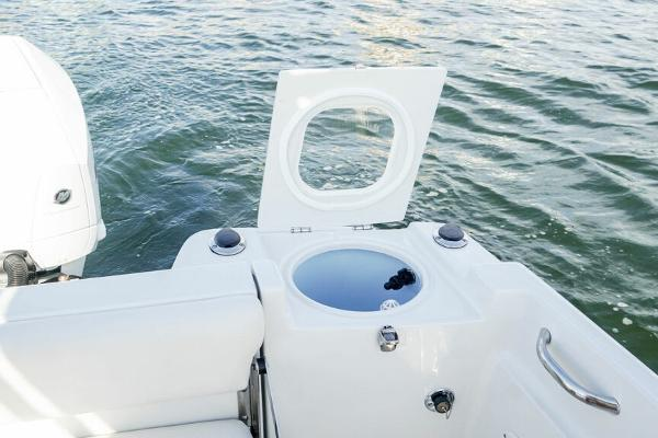 2021 Finseeker boat for sale, model of the boat is 220 CC & Image # 7 of 10