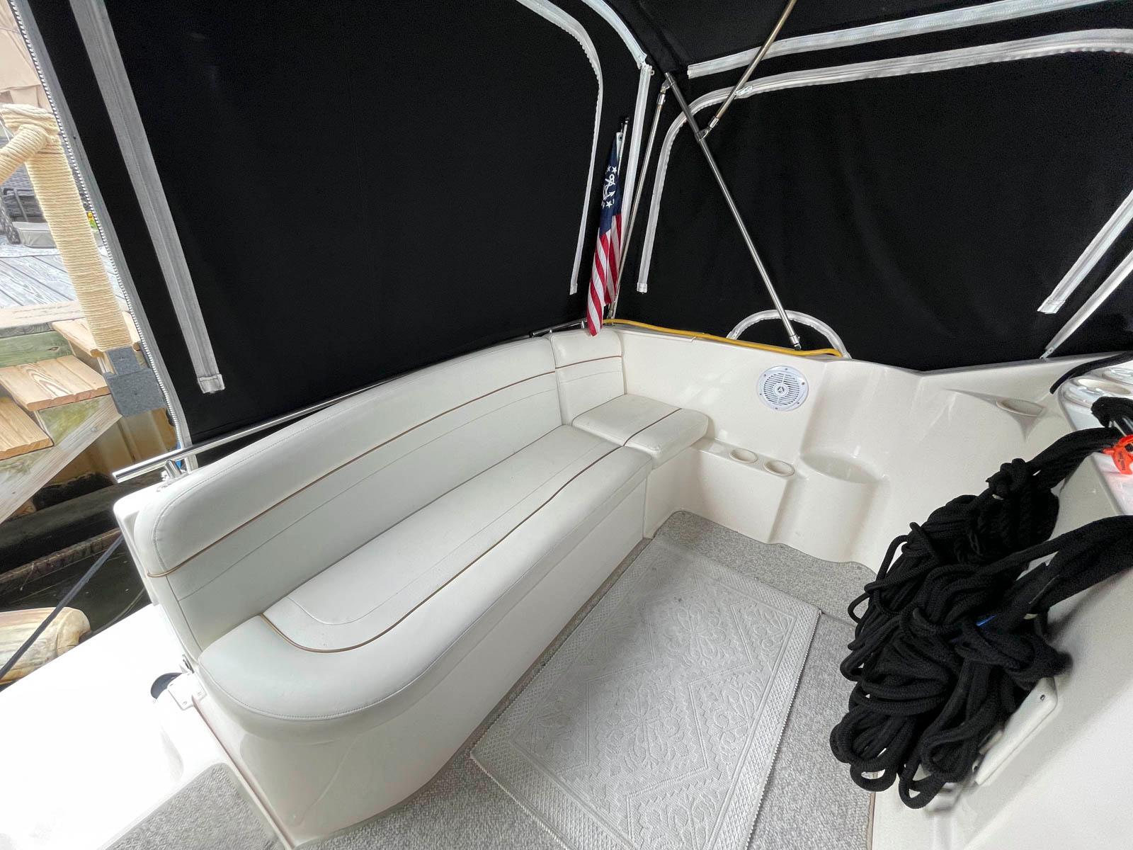 NY 6211 LK Knot 10 Yacht Sales