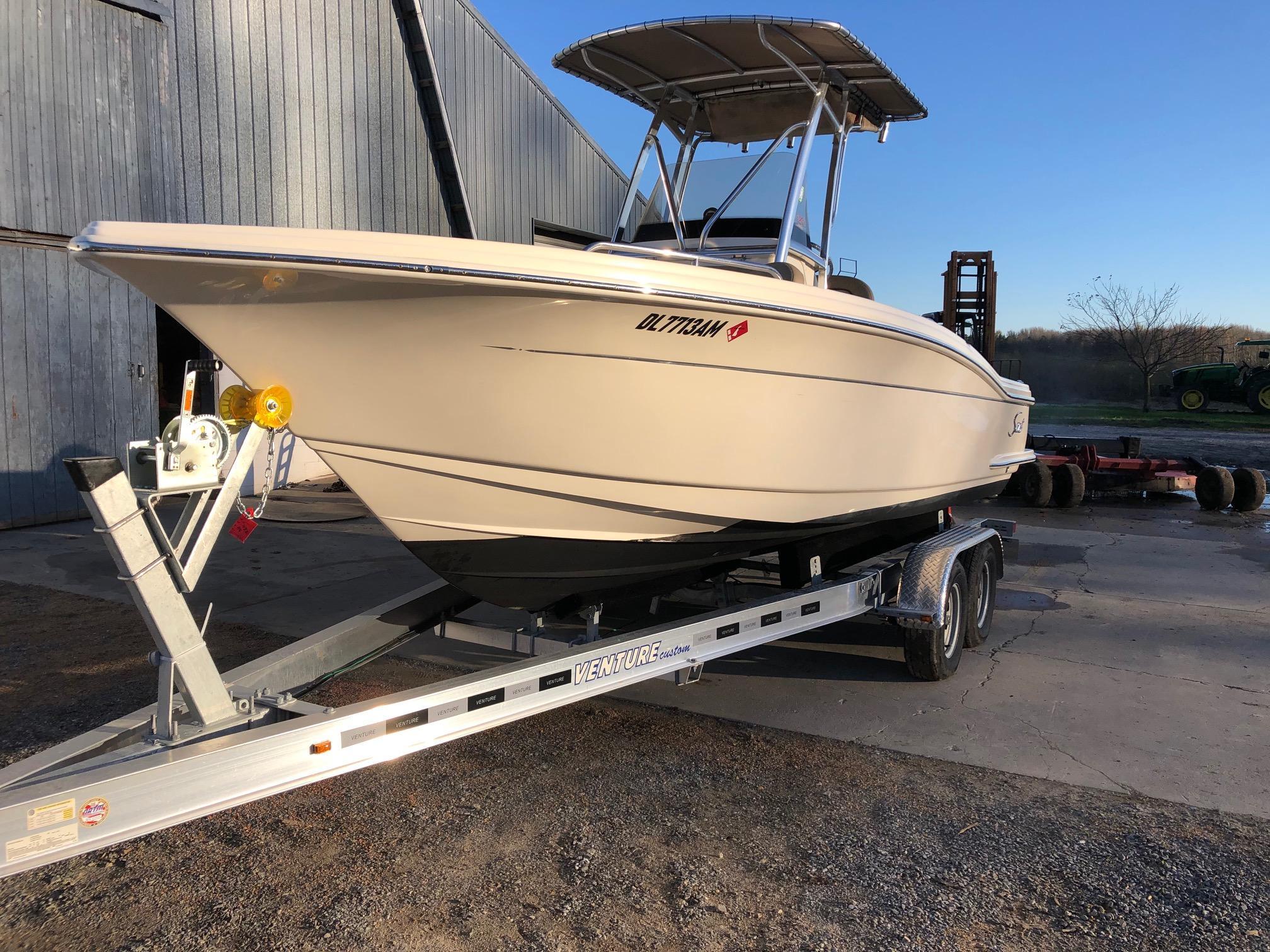 D 5857 VR Knot 10 Yacht Sales