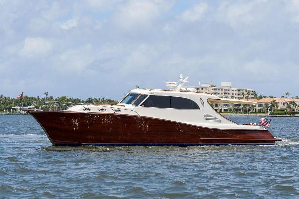 2015 Maverick Yachts Costa Rica 48