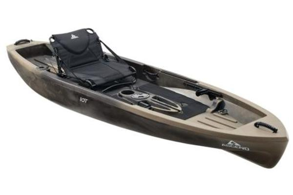 2020 ASCEND 10T for sale