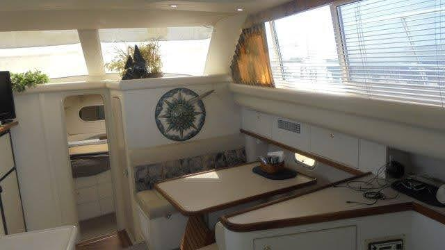 M 6214 RD Knot 10 Yacht Sales