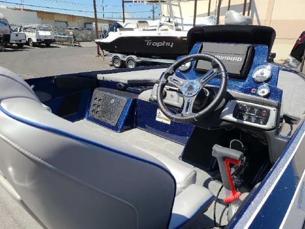 2021 Nitro boat for sale, model of the boat is Z19 & Image # 3 of 69
