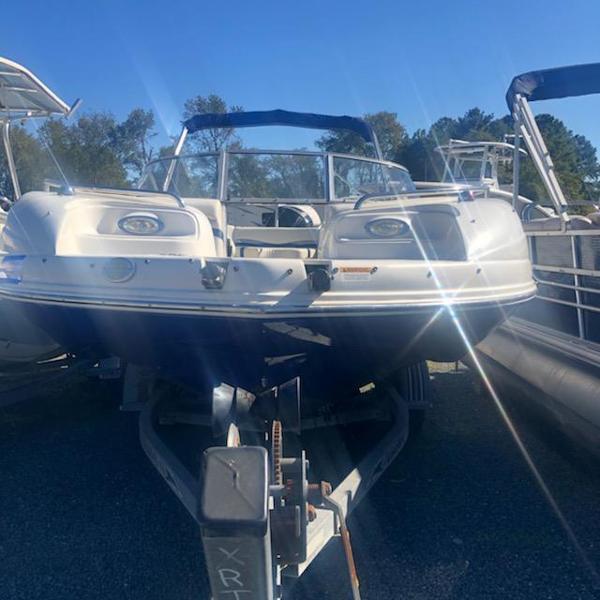 2013 Starcraft Coastal 2210 OB