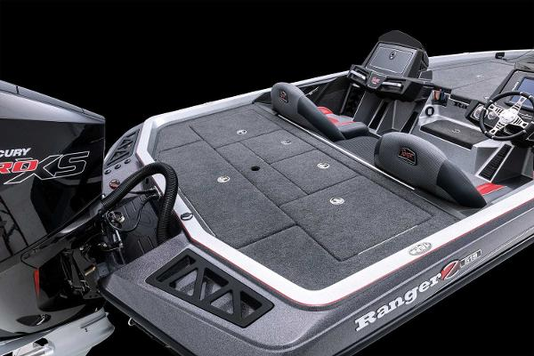 2021 Ranger Boats boat for sale, model of the boat is Z519 & Image # 16 of 22
