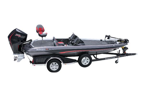 2021 Ranger Boats boat for sale, model of the boat is Z519 & Image # 20 of 22
