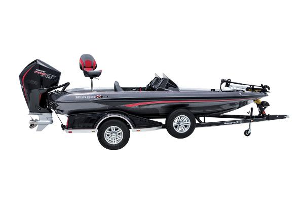 2021 Ranger Boats boat for sale, model of the boat is Z519 & Image # 19 of 22