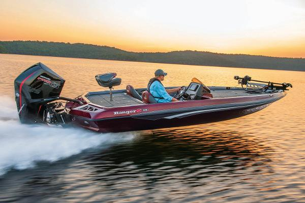 2021 Ranger Boats boat for sale, model of the boat is Z519 & Image # 4 of 22