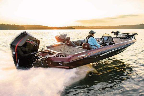 2021 Ranger Boats boat for sale, model of the boat is Z519 & Image # 5 of 22
