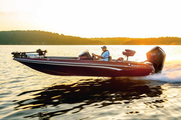2021 Ranger Boats boat for sale, model of the boat is Z519 & Image # 1 of 22