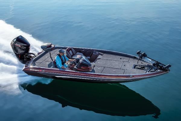 2021 Ranger Boats boat for sale, model of the boat is Z519 & Image # 3 of 22