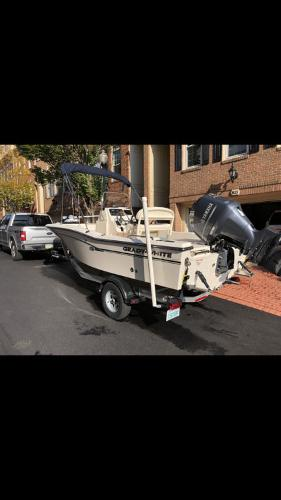 2015 Grady-White boat for sale, model of the boat is 191 Coastal Explorer & Image # 3 of 7