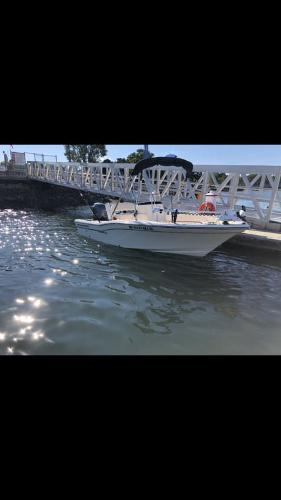 2015 Grady-White boat for sale, model of the boat is 191 Coastal Explorer & Image # 4 of 7