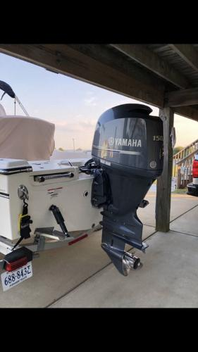 2015 Grady-White boat for sale, model of the boat is 191 Coastal Explorer & Image # 5 of 7