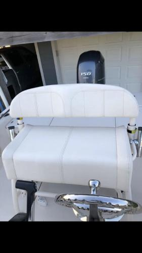 2015 Grady-White boat for sale, model of the boat is 191 Coastal Explorer & Image # 6 of 7