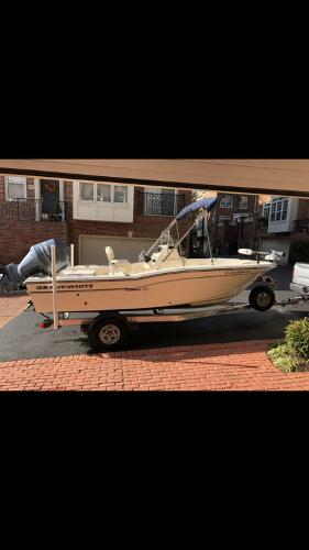2015 Grady-White boat for sale, model of the boat is 191 Coastal Explorer & Image # 7 of 7