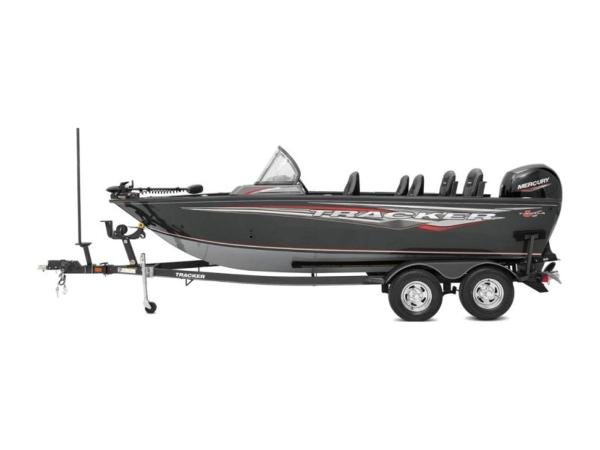 2021 TRACKER BOATS TARGA™ V 18 COMBO for sale