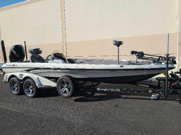 2021 Ranger Boats boat for sale, model of the boat is Z521L RANGER CUP EQUIPPED & Image # 3 of 70