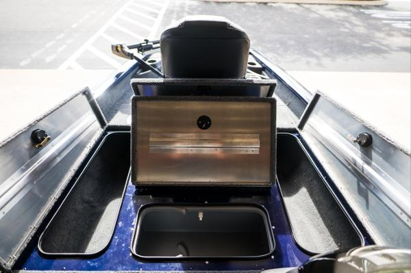 2021 Tracker Boats boat for sale, model of the boat is Pro Team 175 TF & Image # 12 of 24