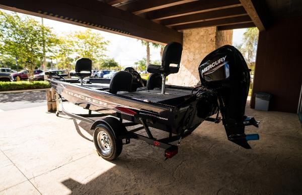 2021 Tracker Boats boat for sale, model of the boat is Pro Team 175 TF & Image # 2 of 24