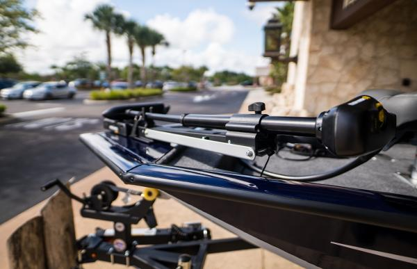 2021 Tracker Boats boat for sale, model of the boat is Pro Team 175 TF & Image # 8 of 24