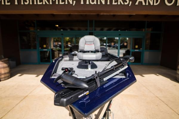 2021 Tracker Boats boat for sale, model of the boat is Pro Team 175 TF & Image # 7 of 24