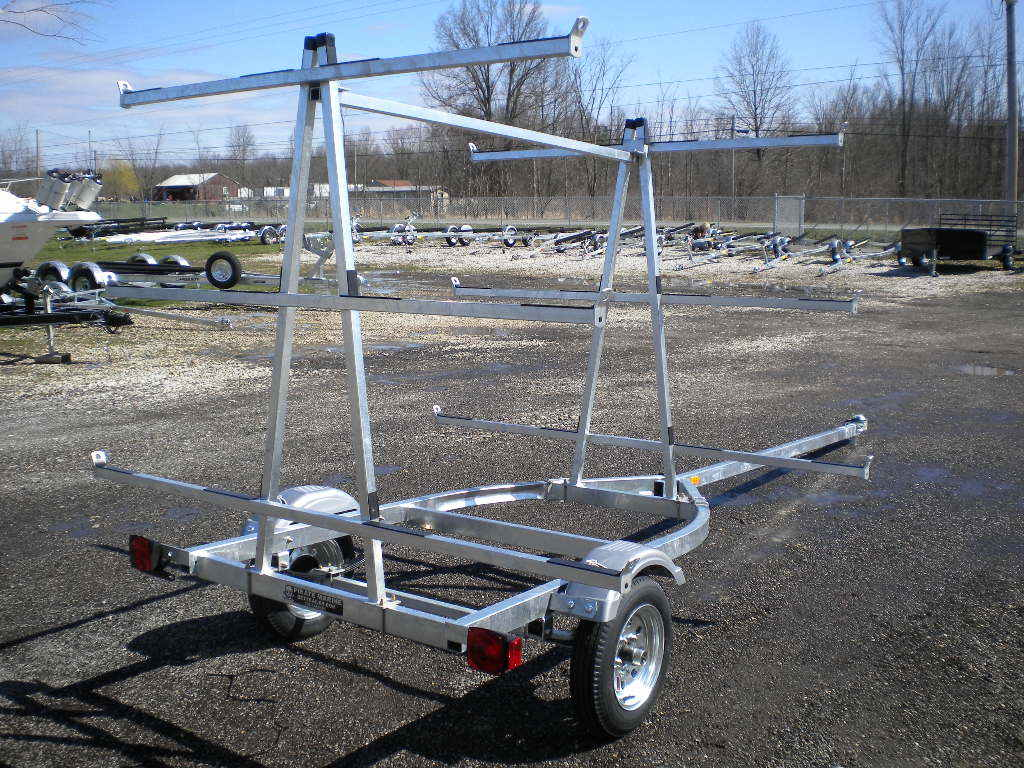 2022 LOAD RITE TRAILERS C1000-6T image