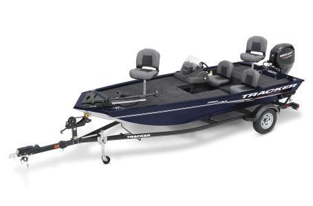 2021 Tracker Pro 170