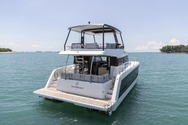42' Fountaine Pajot, Listing Number 100871484, - Photo No. 2