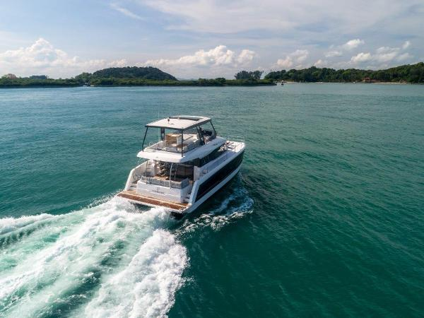 42' Fountaine Pajot, Listing Number 100871484, - Photo No. 3