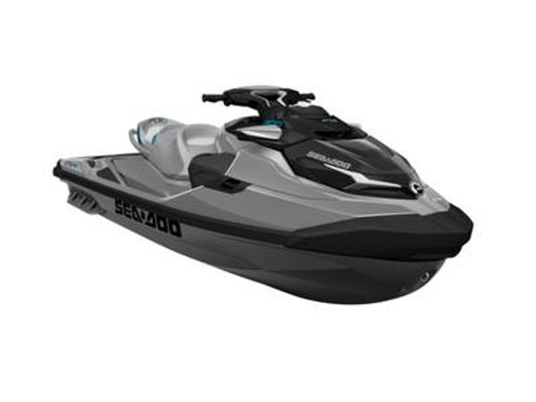 2021 SEA-DOO GTX Limited 300